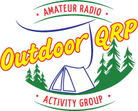 Logo of Outdoor QRP Activity Group